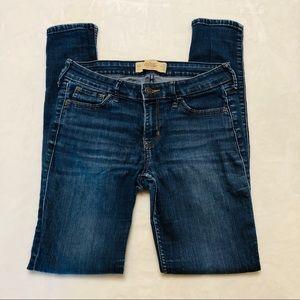 Hollister Super Skinny slow Rise Jeans